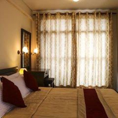 Отель Goodwill Непал, Лалитпур - отзывы, цены и фото номеров - забронировать отель Goodwill онлайн комната для гостей фото 4
