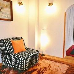 Отель JessApart - Happy Villa Bartycka Варшава комната для гостей