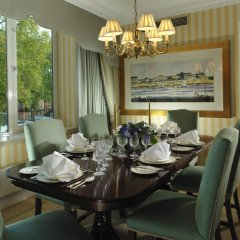 Отель Cheval Thorney Court питание фото 2