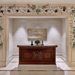 King George, a Luxury Collection Hotel, Athens фото 7