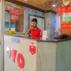 Отель OYO 267 Hotel Tanahun Vyas Непал, Катманду - отзывы, цены и фото номеров - забронировать отель OYO 267 Hotel Tanahun Vyas онлайн