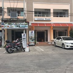 Отель Jomtien Hostel Таиланд, Паттайя - 1 отзыв об отеле, цены и фото номеров - забронировать отель Jomtien Hostel онлайн