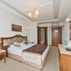 Antis Hotel - Special Class 4* Стандартный номер с двуспальной кроватью фото 5
