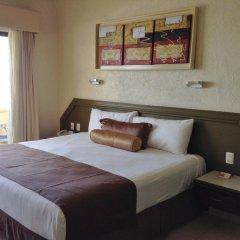 Olas Altas Inn Hotel & Spa комната для гостей фото 2