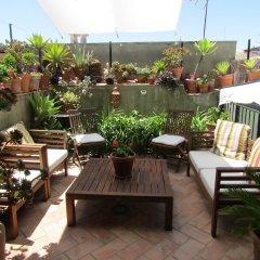 Отель B&B La Fonda Barranco-NEW Испания, Херес-де-ла-Фронтера - отзывы, цены и фото номеров - забронировать отель B&B La Fonda Barranco-NEW онлайн фото 2