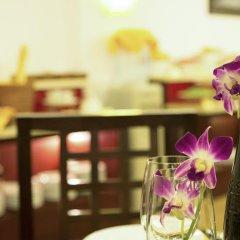 Отель Medallion Hanoi Hotel Вьетнам, Ханой - отзывы, цены и фото номеров - забронировать отель Medallion Hanoi Hotel онлайн питание