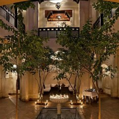 Отель Dar Assiya Марокко, Марракеш - отзывы, цены и фото номеров - забронировать отель Dar Assiya онлайн фото 2