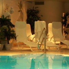Отель Etschquelle Италия, Горнолыжный курорт Ортлер - отзывы, цены и фото номеров - забронировать отель Etschquelle онлайн бассейн фото 3