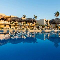 Отель Holiday Inn Resort Los Cabos Все включено бассейн