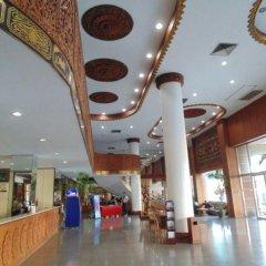 Отель Yuzana Resort интерьер отеля