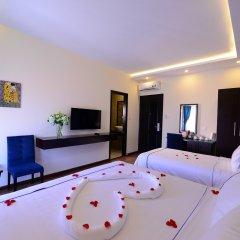 Отель TTC Hotel Premium Hoi An Вьетнам, Хойан - отзывы, цены и фото номеров - забронировать отель TTC Hotel Premium Hoi An онлайн спа