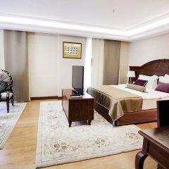 Euro Stars Old City Турция, Стамбул - 2 отзыва об отеле, цены и фото номеров - забронировать отель Euro Stars Old City онлайн комната для гостей фото 4