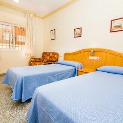 Отель Hostal Los Corchos детские мероприятия фото 4