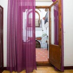 Отель Pension Oliva Испания, Олива - отзывы, цены и фото номеров - забронировать отель Pension Oliva онлайн комната для гостей фото 2