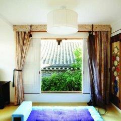 Отель Chiwoonjung Южная Корея, Сеул - отзывы, цены и фото номеров - забронировать отель Chiwoonjung онлайн комната для гостей фото 3