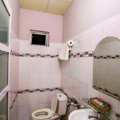 Отель Seamoon Guesthouse Нячанг ванная