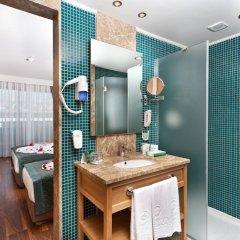 Отель Sherwood Dreams Resort - All Inclusive Белек ванная