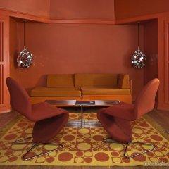 Отель Alexandra Дания, Копенгаген - отзывы, цены и фото номеров - забронировать отель Alexandra онлайн интерьер отеля фото 3