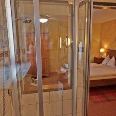 Отель Itzlinger Hof Зальцбург ванная фото 2