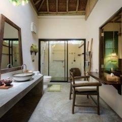 Отель Koh Yao Yai Village спа