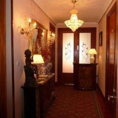 Отель Pension Lorea Испания, Сан-Себастьян - отзывы, цены и фото номеров - забронировать отель Pension Lorea онлайн спа