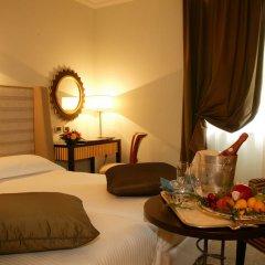 Отель Sina Bernini Bristol Италия, Рим - 1 отзыв об отеле, цены и фото номеров - забронировать отель Sina Bernini Bristol онлайн в номере фото 2