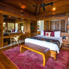 Отель Mandarin Oriental Sanya Санья комната для гостей фото 3
