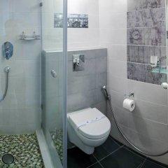 Гостиница Shalanda Plus ванная
