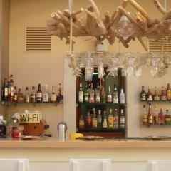 Отель Palazzino di Corina гостиничный бар