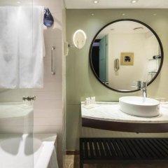 Radisson Blu Hotel Bucharest Бухарест ванная