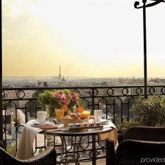 Terrass'' Hotel Montmartre by MH балкон