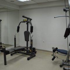 Отель Bon Bon Central фитнесс-зал фото 4