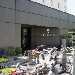 Отель Ilonn Hotel Польша, Познань - отзывы, цены и фото номеров - забронировать отель Ilonn Hotel онлайн спортивное сооружение