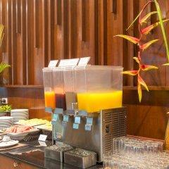Отель Andaman Breeze Resort питание фото 2