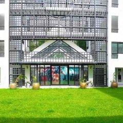 Отель Ta Residence Suvarnabhumi Бангкок фото 7