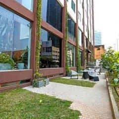 Отель Wonder Hotel Colombo Шри-Ланка, Коломбо - отзывы, цены и фото номеров - забронировать отель Wonder Hotel Colombo онлайн фото 9