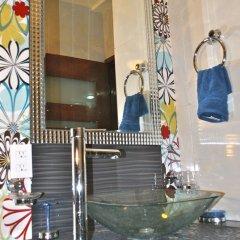 Отель Business Suites Sg Мехико спа