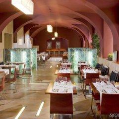 Отель Barcel�_ Old Town Praha питание фото 2