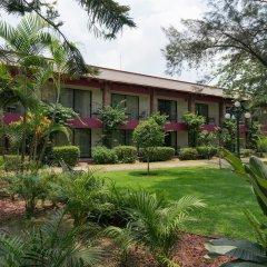 Отель Wyndham Garden Guadalajara Expo фото 16