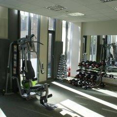 Отель Rixwell Elefant Рига фитнесс-зал фото 3