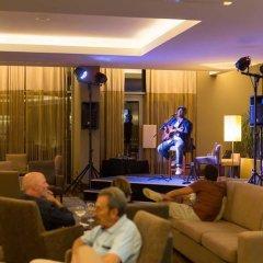 Отель Salgados Palace Португалия, Албуфейра - 1 отзыв об отеле, цены и фото номеров - забронировать отель Salgados Palace онлайн интерьер отеля фото 2