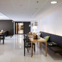 Отель Both Helsinki питание фото 3