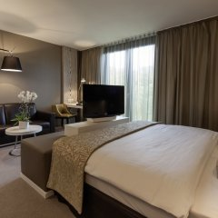 Radisson Blu Park Royal Palace Hotel комната для гостей фото 5
