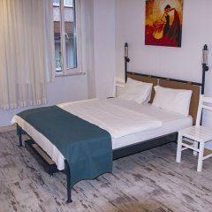Отель Hot Budget комната для гостей фото 5