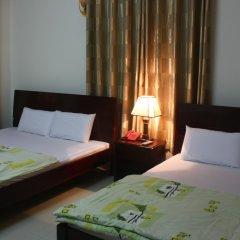 Отель Dalat Green City Далат в номере