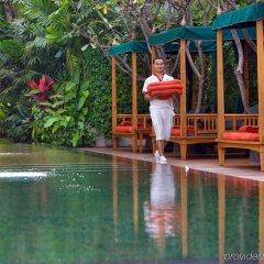Отель Mandarin Oriental Bangkok Бангкок детские мероприятия