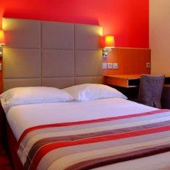 Отель Terminus Orleans Франция, Париж - 1 отзыв об отеле, цены и фото номеров - забронировать отель Terminus Orleans онлайн комната для гостей фото 3