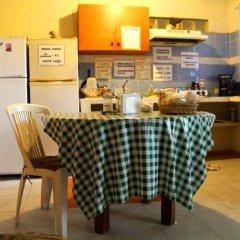 Отель Posada Marpez Hostel Мексика, Канкун - отзывы, цены и фото номеров - забронировать отель Posada Marpez Hostel онлайн питание фото 2