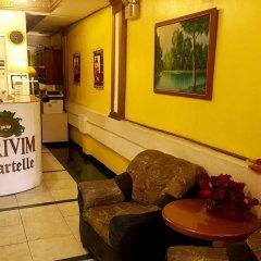 Отель JORIVIM Apartelle Филиппины, Пасай - отзывы, цены и фото номеров - забронировать отель JORIVIM Apartelle онлайн интерьер отеля