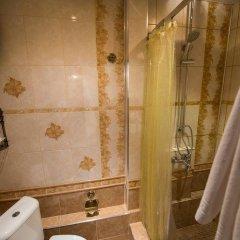 Мини-Отель Bomond ванная